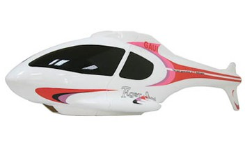 GAUI Tigershark F3C Scale Body (GA-B) 203782 - Hurricane 200