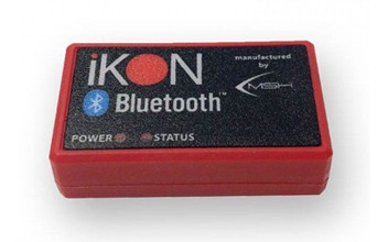 iKON Bluetooth Module (for iOS / Android / PC)