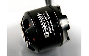 T-Motor MS2814-11 Brushless Motor (710Kv)