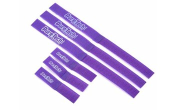 Pure-tech Extreme One Wrap (Purple)