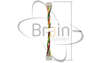MSH Brain Bluetooth Crius Cable 110mm MSH51607
