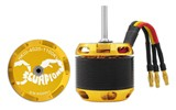 Scorpion HKIII-4020-1100 Brushless Motor (1100Kv)