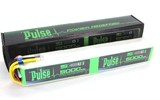 "PULSE ""Ultra Power"" 3S Li-Poly Battery 12S (5000mAh / 45C / Stick)"