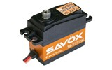 Savox SB-2272MG Lightning Speed Brushless Metal Gear Digital Servo