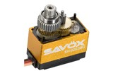 Savox SH-0262MG Super Speed Metal Gear Micro Digital Servo