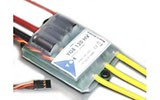 YGE 120A HV Brushless ESC